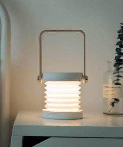 Collapsible Lantern Light